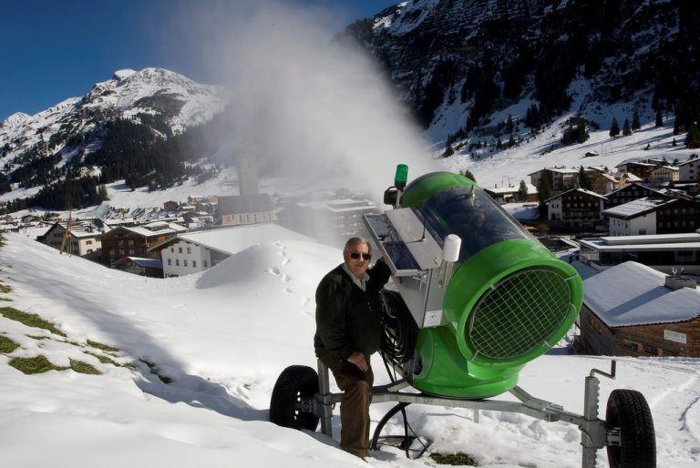 Lawine Arlberg Heute