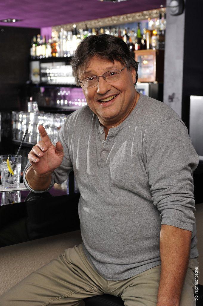 Wiener Kabarettist