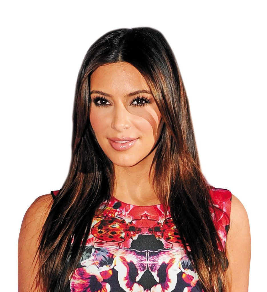 Kim Kardashian wird Mutter