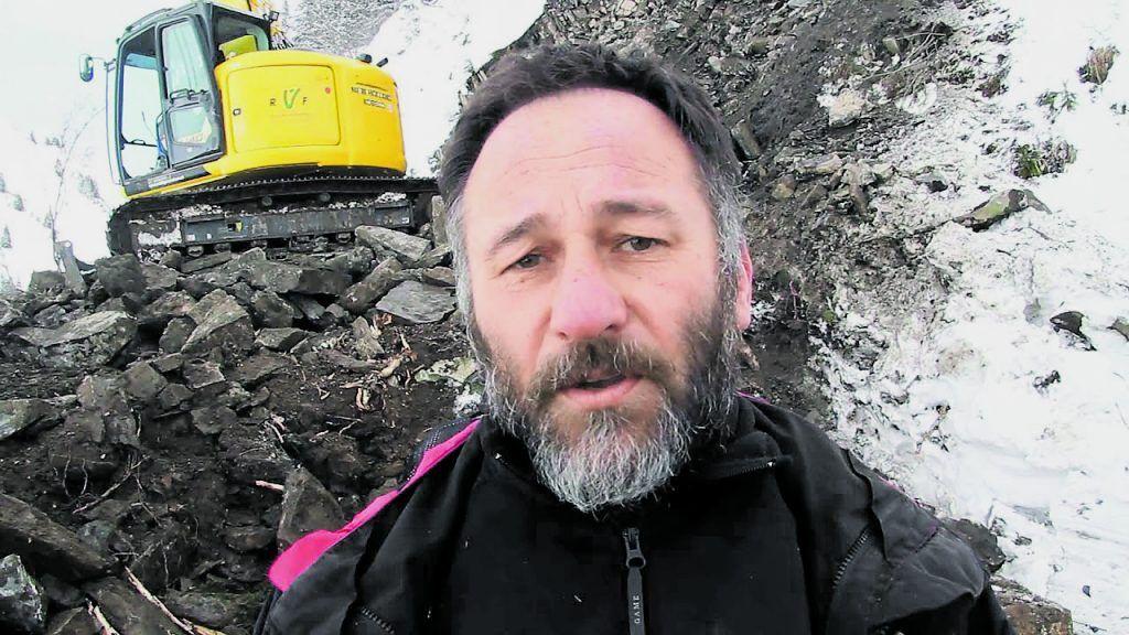 Geologe Walter Bauer Ist Berrascht Dass Starkregen Nicht