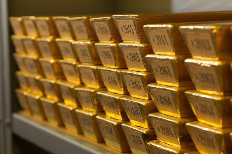 Nachrichten Gold