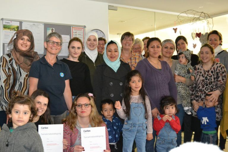 Gruppenangebote | Frauenselbsthilfe nach Krebs - Vorarlberg