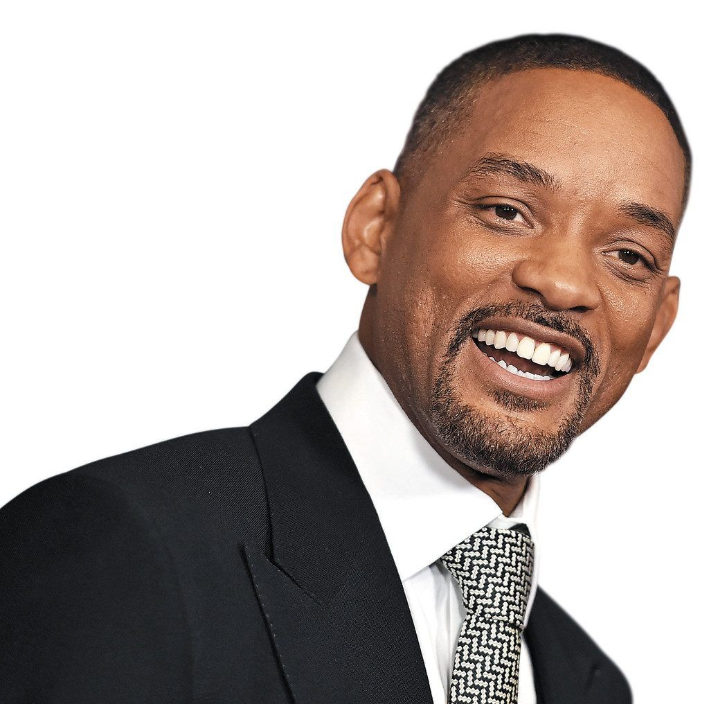 Will Smith  plant Tournee