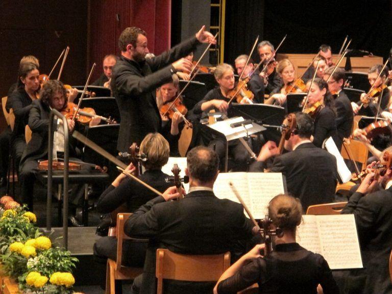 Neuer Dirigent Der Berliner Philharmoniker