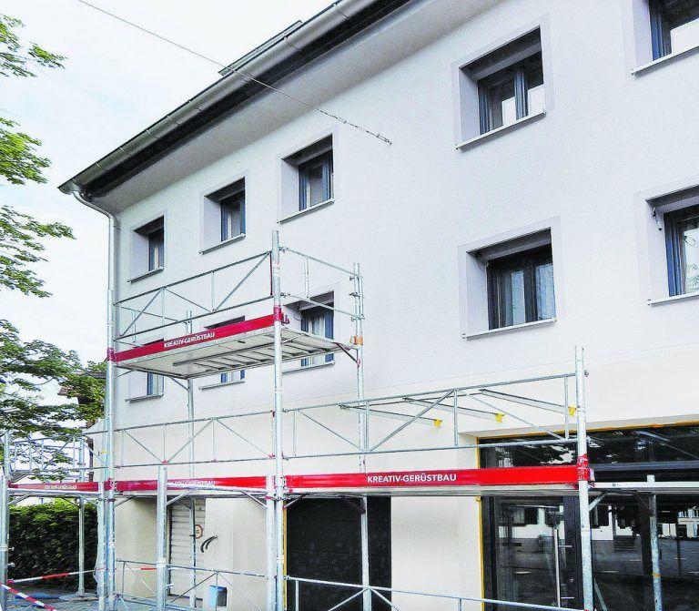 Neubau Oder Sanierung