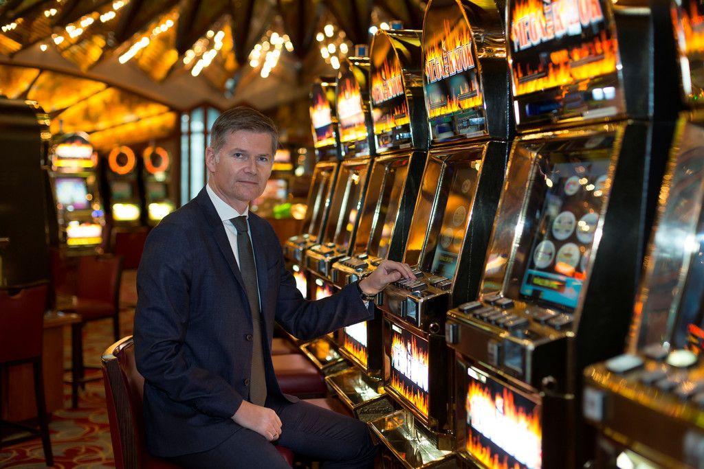 Casino Austria Umsatz