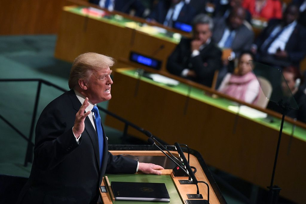 Obama: USA werden weiter größter Entwicklungshelfer bleiben