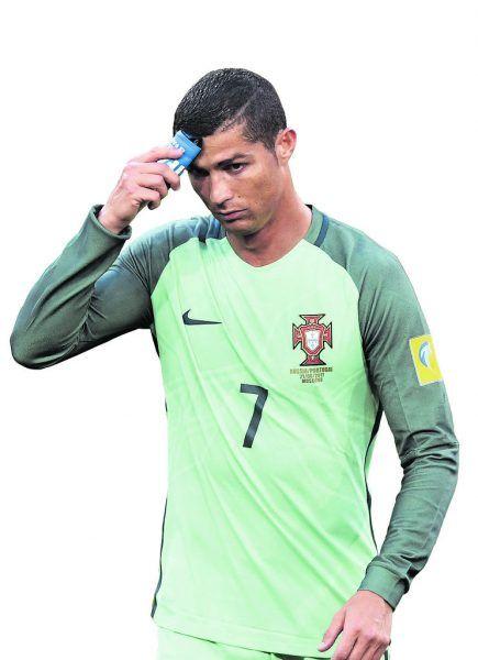 Ronaldo Haftstrafe