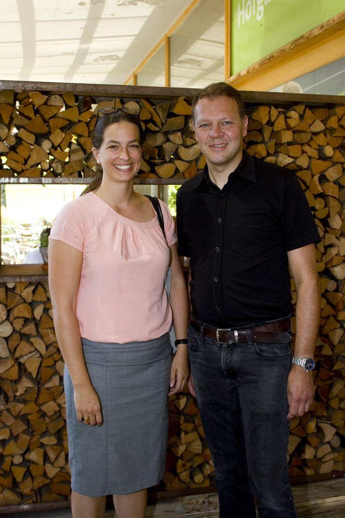 Thomas Und Katharina Kaufmann Oregon