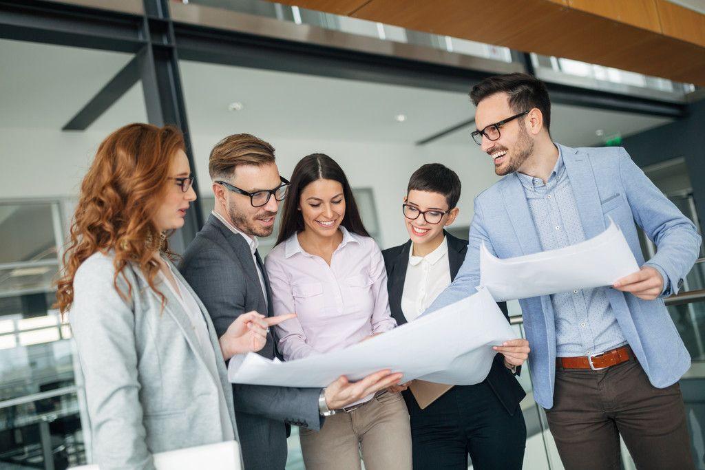 Introvertierte Menschen sind die besseren Chefs