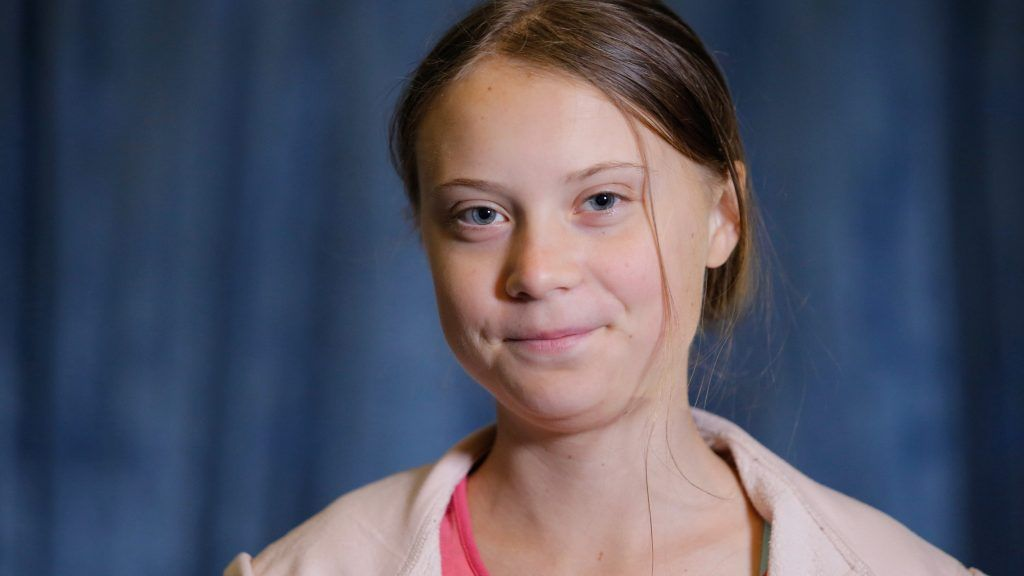 Greta Thunberg erhält Alternativen Nobelpreis