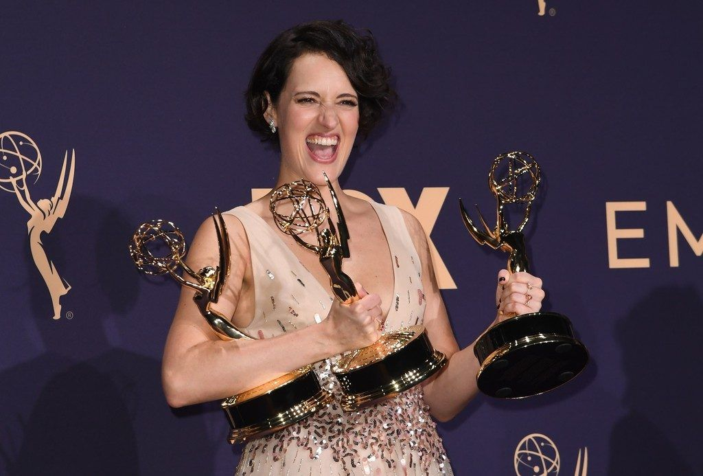 """Game of Thrones""-Rekord bei Emmys"