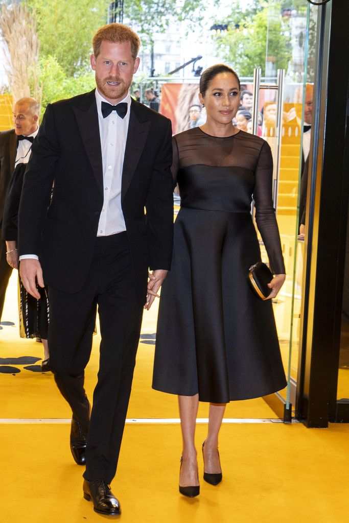 Royal Fans Verärgert über Harry Und Meghan Vorarlberger