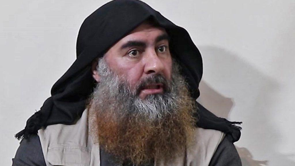 Us Berichte Uber Tod Von Is Anfuhrer Al Baghdadi Vorarlberger