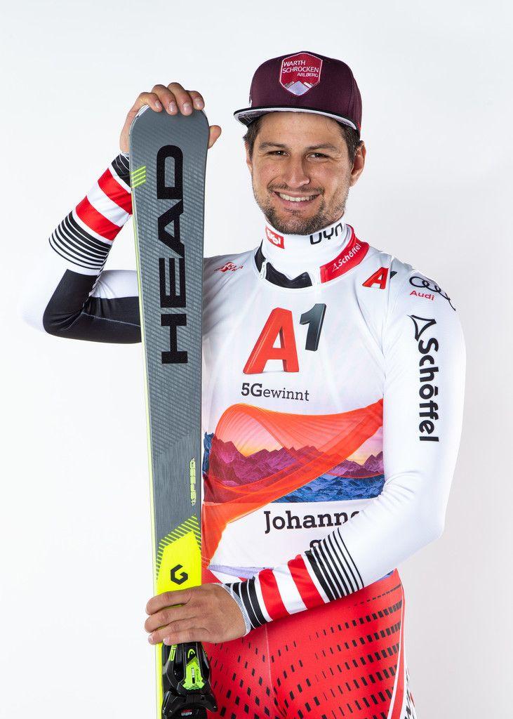 Johannes Strolz