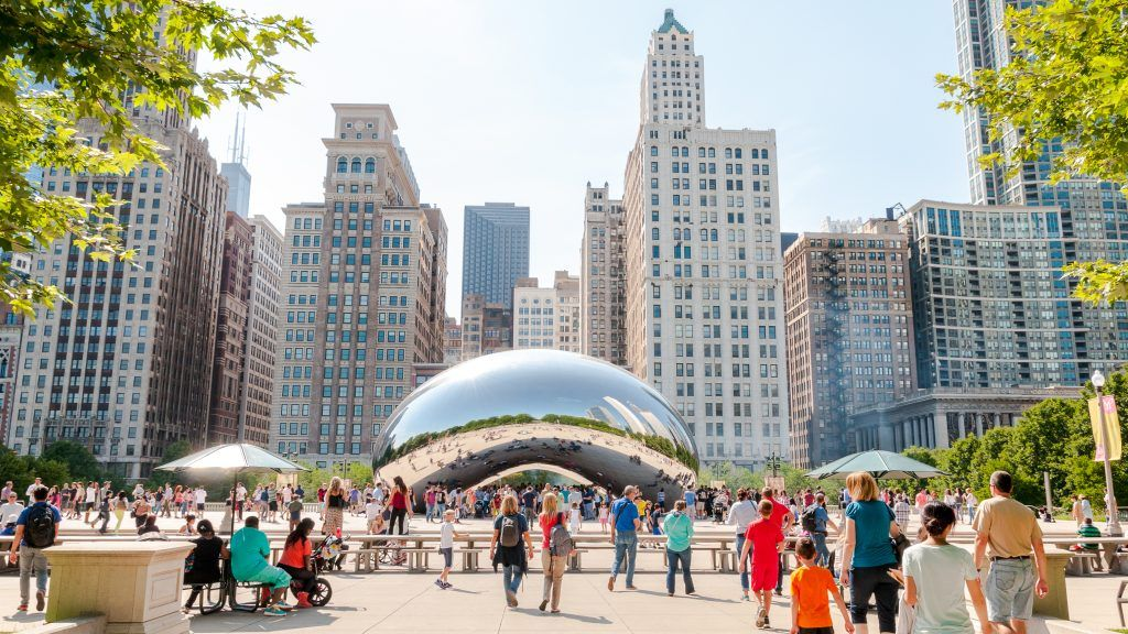 Reisereportage aus Chicago: Kulturstadt am Michigansee
