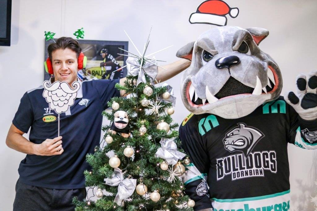 Der VN.at-Adventkalender mit den Bulldogs, Teil 13