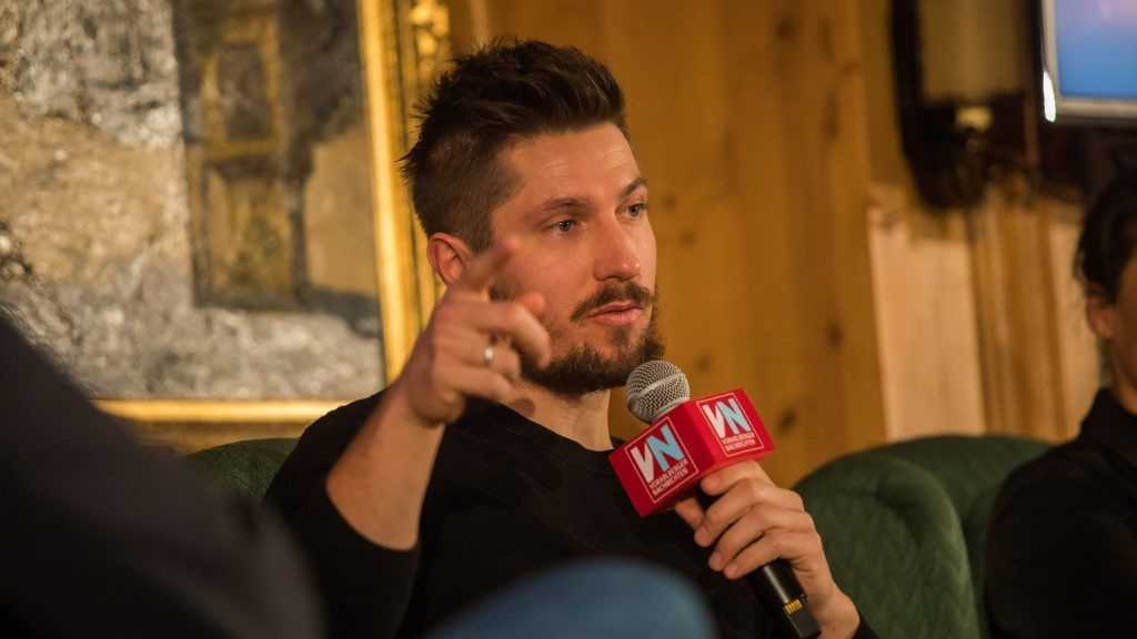 Die Highlights des VN-Talks mit Marcel Hirscher