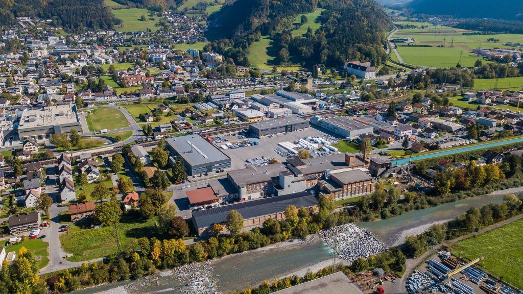 Rätselraten rund um Digital Campus in Bludenz