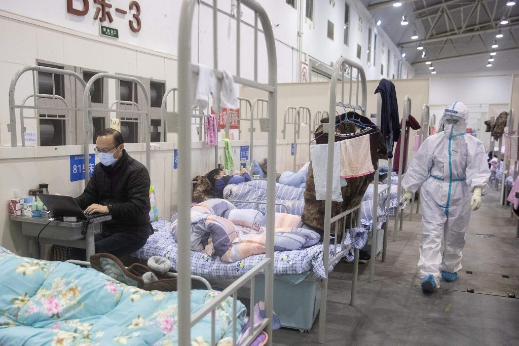 Krankenhausdirektor starb in China am Coronavirus