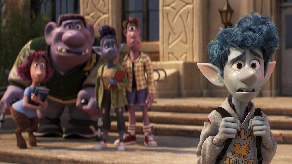 Kino Pixar