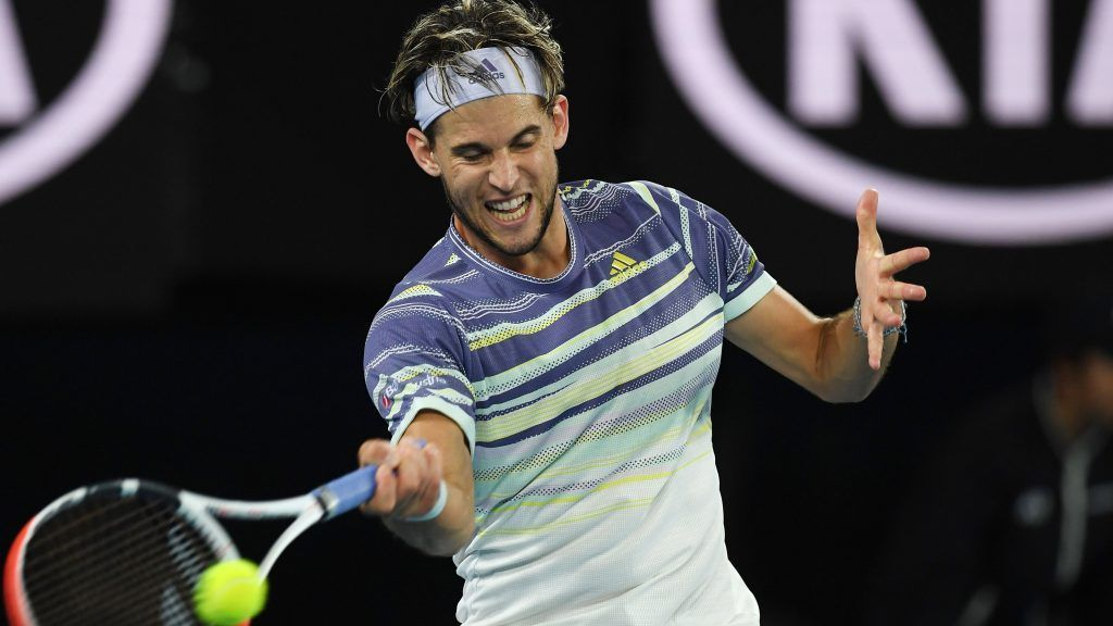 Thiem fightet auf Konsole um Titel bei den Madrid Open
