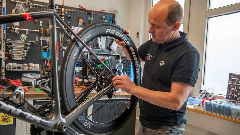 Das sind die Fahrradtrends 2020 Vorarlberger Nachrichten