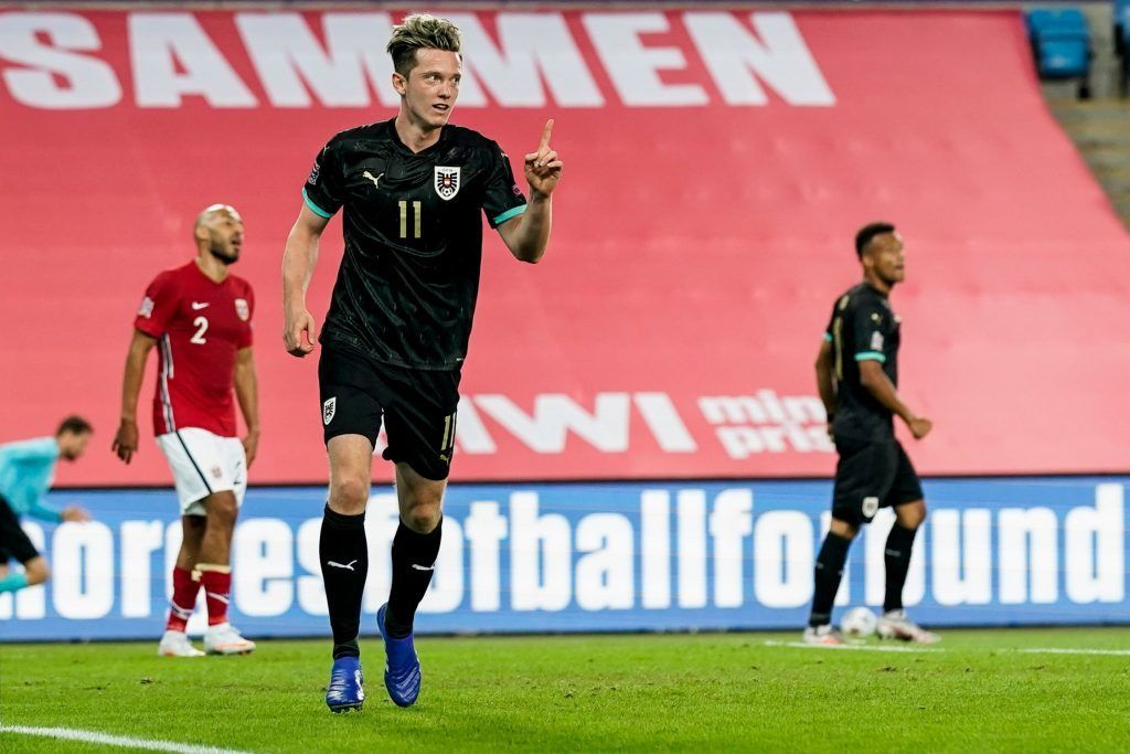Traumstart in die Nations League