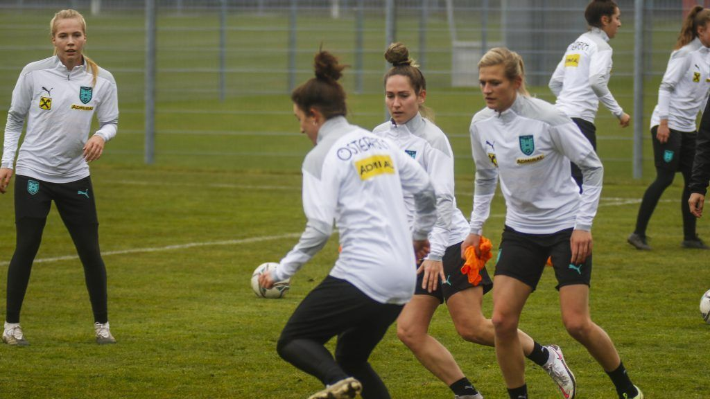 Ultimativer Qualifikations-Showdown für ÖFB-Frauen