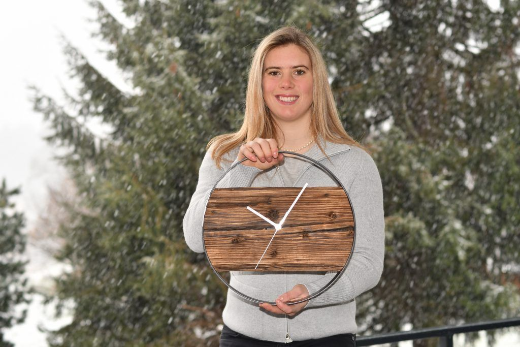Liensberger jagt die Snow-Queen-Trophy
