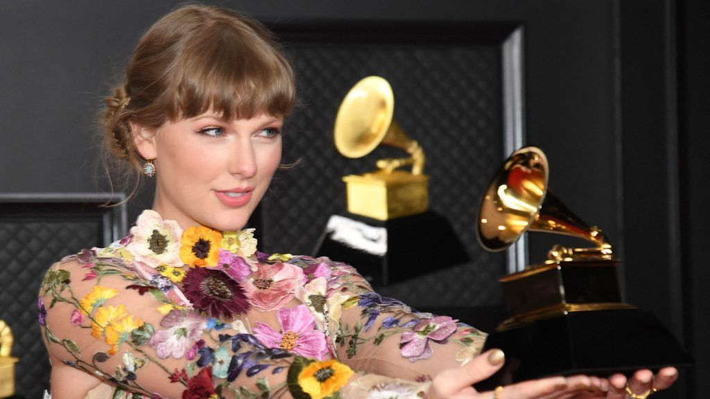 Grammys für Taylor Swift, Billie Eilish, Beyoncé, H.E.R.