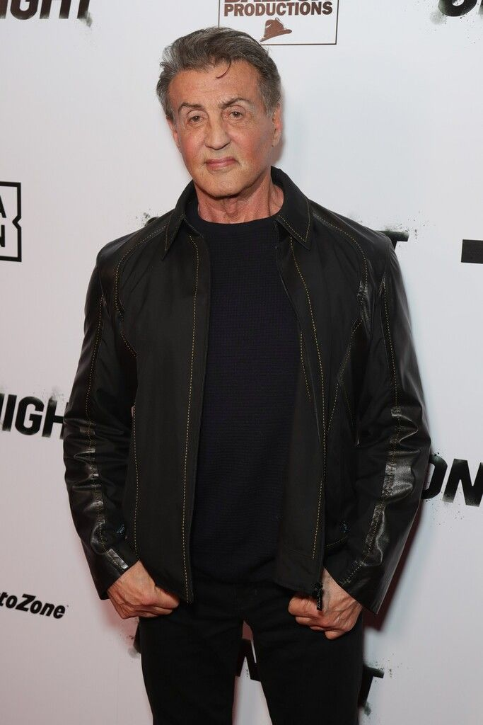 """Creed III"" ohne Stallone"