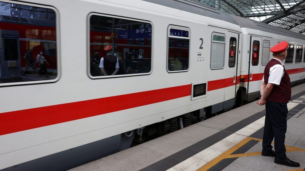 Deutscher Bahnstreik Diese Obb Linien Sind Betroffen Vorarlberger Nachrichten Vn At