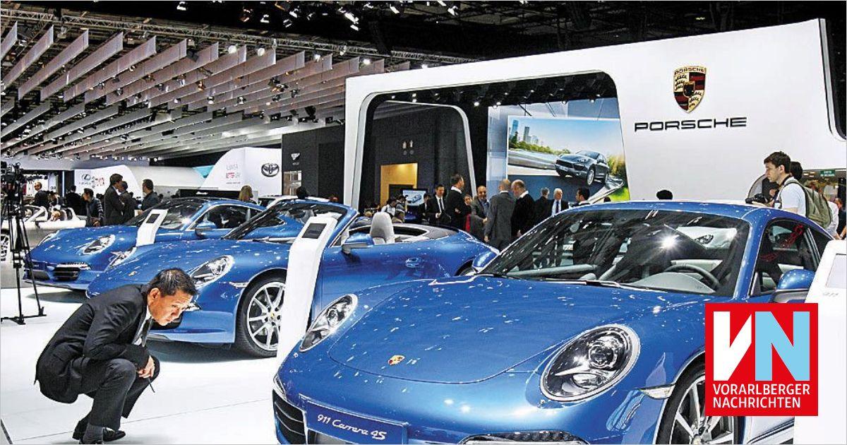 Porsche Anleihe