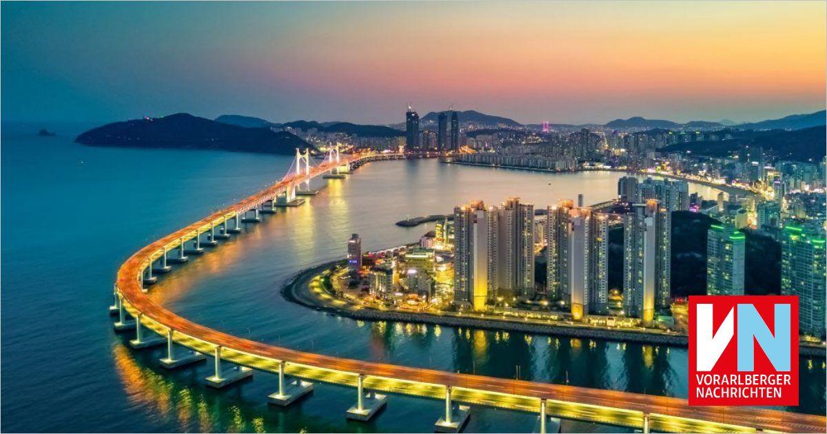 Nachrichten Korea