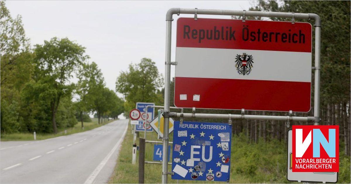 Wann öffnen Die Grenzen Zu Tschechien