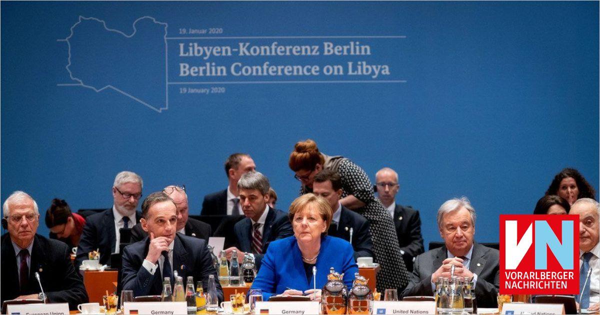 Libyen Nachrichten