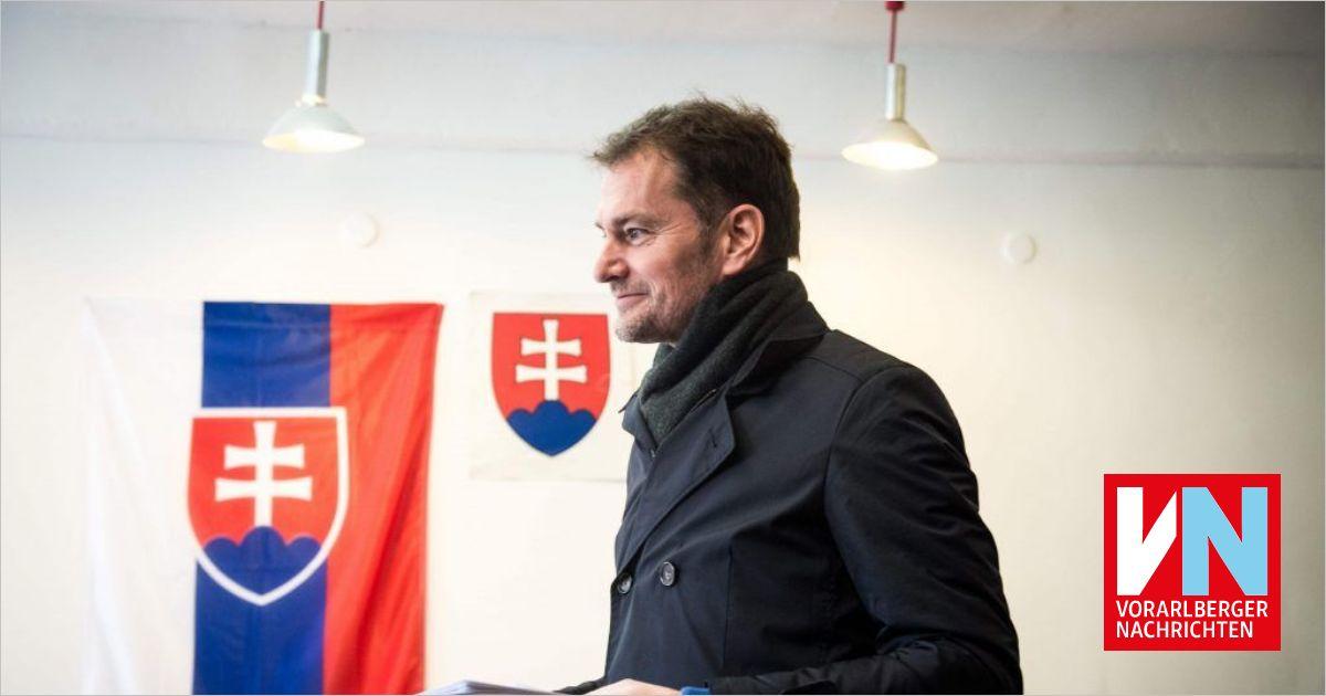 Slowakei Nachrichten