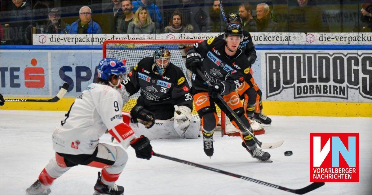 Eishockey Dornbirn