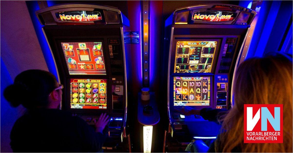 Casino Gewonnen