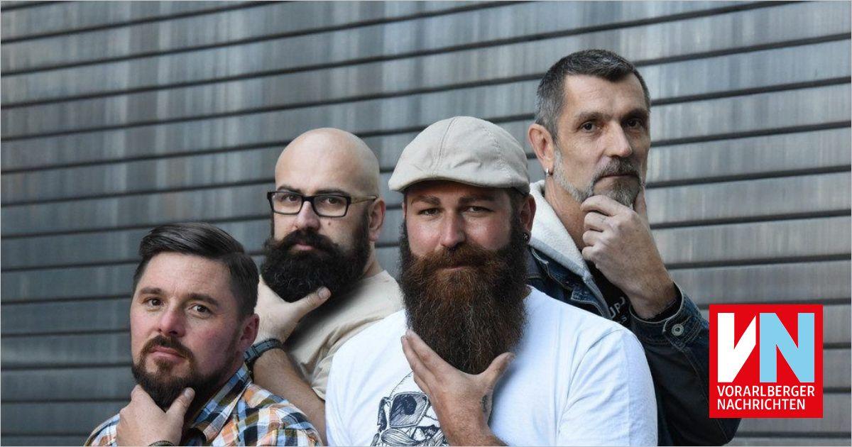 Bart männer warum tragen 50plusstyle I