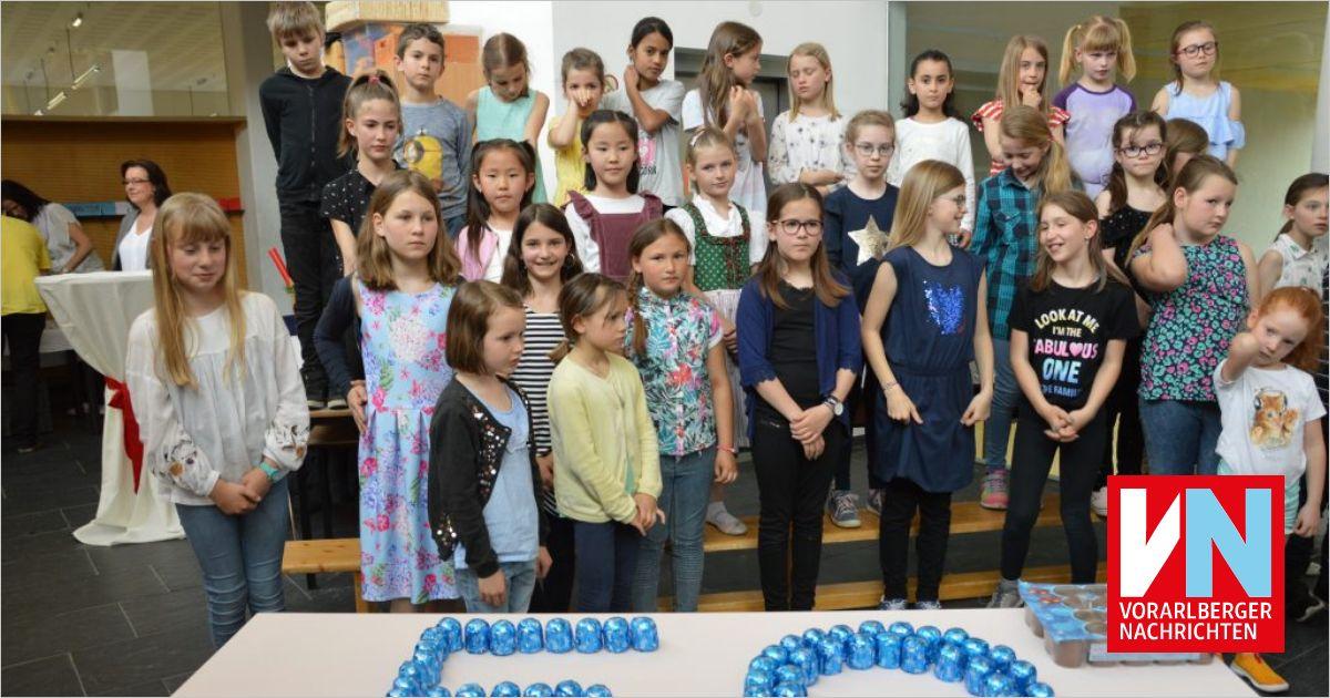 VS Lustenau-Rotkreuz Feiert 50 Jahre Und Freut Sich Auf