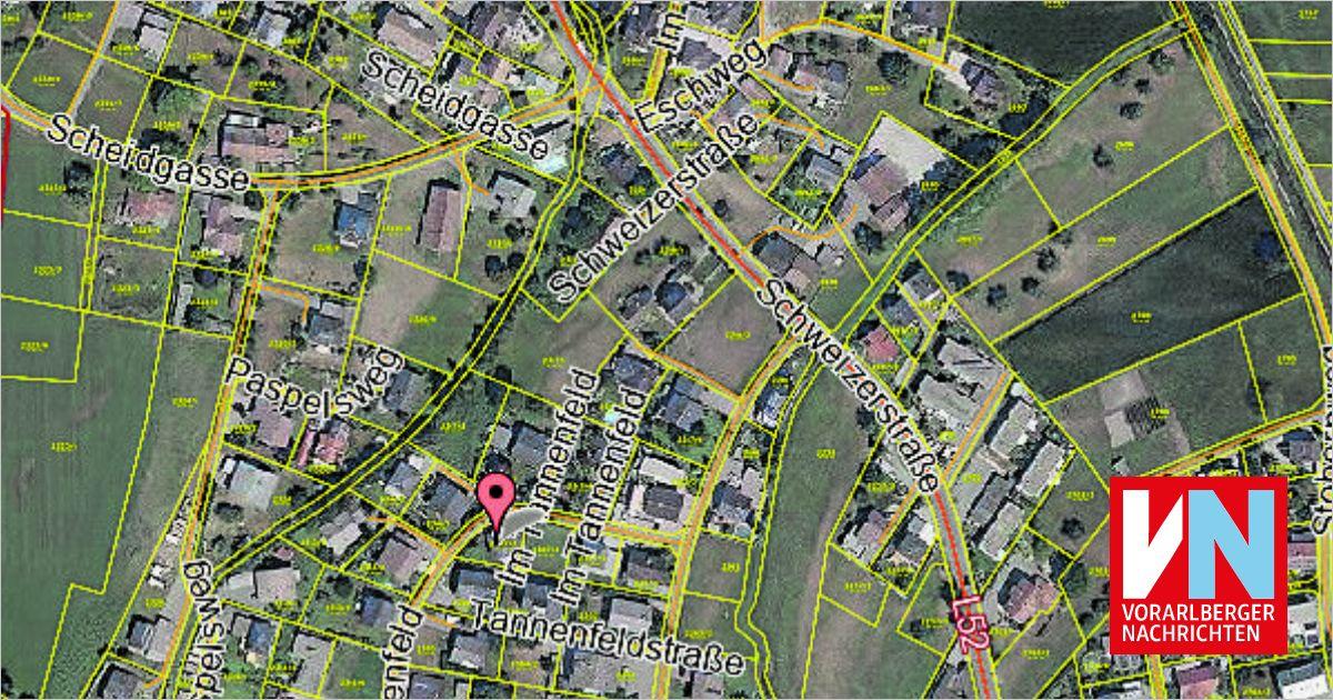 Haus in Meiningen für 600.000 Euro verkauft - Vorarlberger Nachrichten