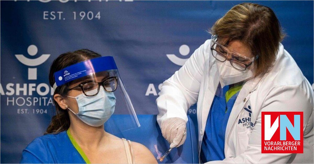 Coronavirus Kompakt Vorarlberger Nachrichten VN At